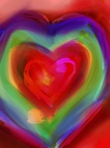 Give love  keep giving Love