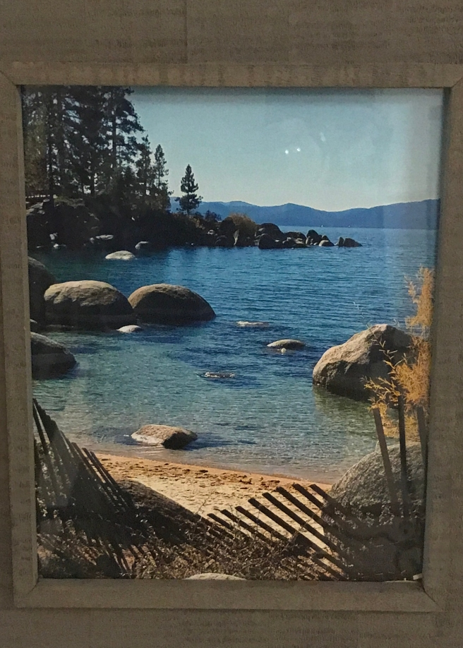 Amy Lake Tahoe