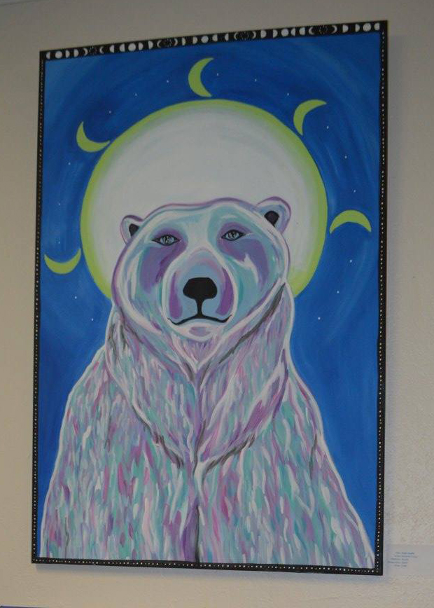 Michelle Cicala Bear