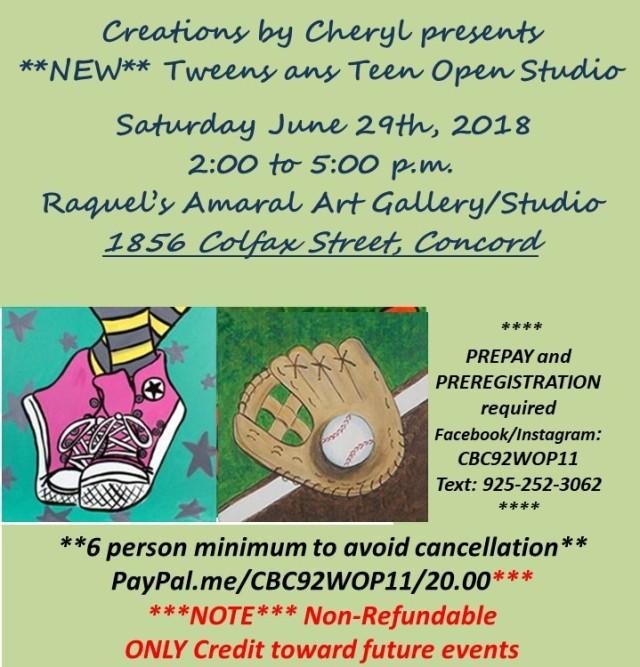 06 June 29 CBC Paint Date Flyer-Teen